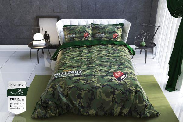سرویس روتختی یک نفره ارتشی | کالای خواب بدروم