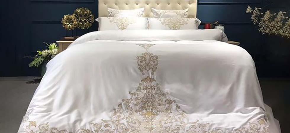چطور روتختی عروس انتخاب کنیم؟ | کالای خواب بدروم