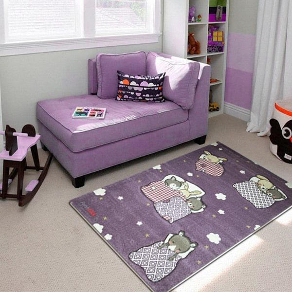 ست کردن روتختی با فرش | کالای خواب بدروم
