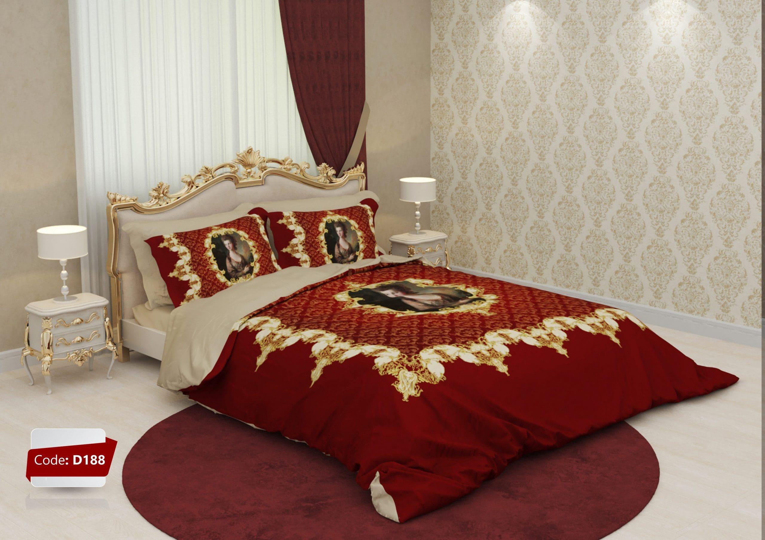 روتختی مناسب برای تخت طلایی