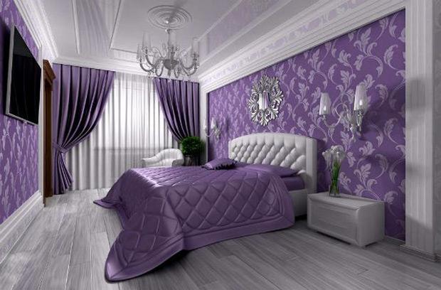 نکات طراحی دکوراسیون اتاق خواب | کالای خواب بدروم