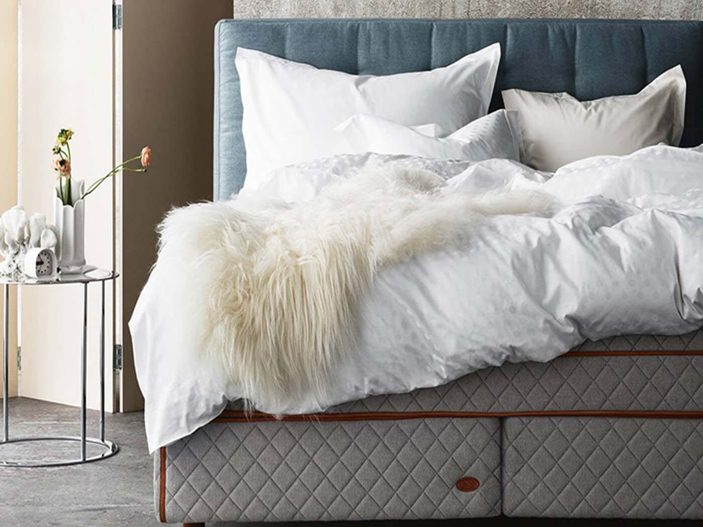 سوالات رایج در مرتب کردن روتختی و تخت خواب | کالای خواب بدروم