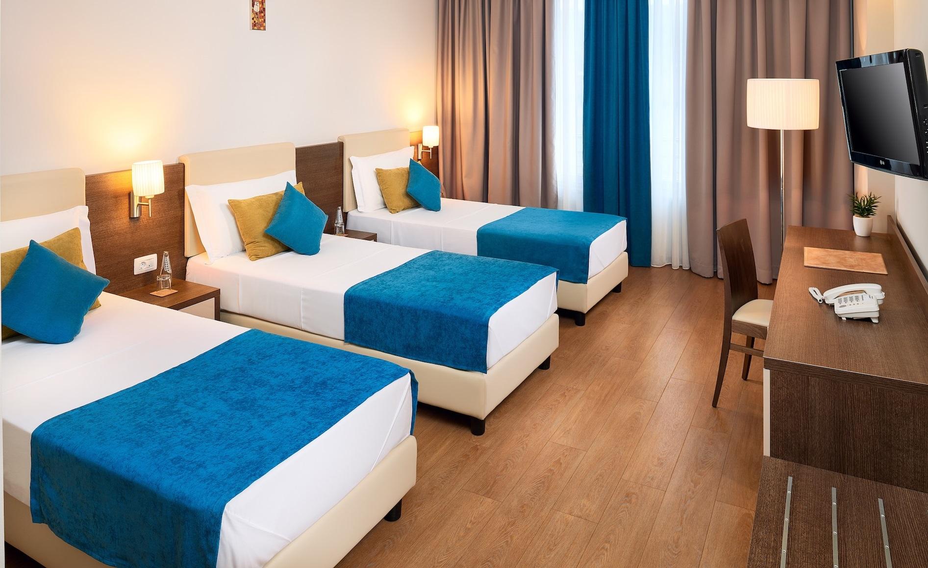 روتختی هتلی چیست؟ | کالای خواب بدروم