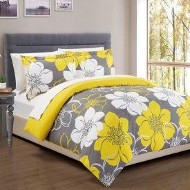 نکات مهم برای استفاده از رنگ طوسی در اتاق خواب | کالای خواب بدروم